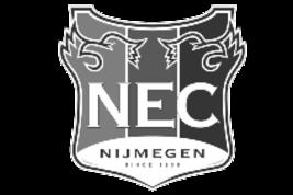 Logo NEC Nijmegen