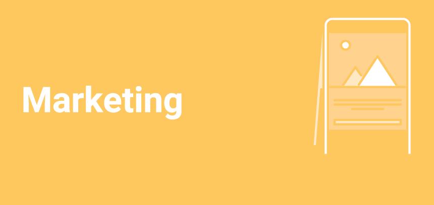 Marketing-Header