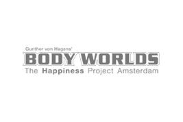 Bodyworlds logo