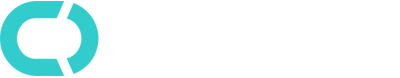 convious white logo