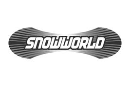 Snowworld Logo